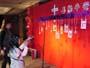 Joy and Peace be with Tin Shui Wai